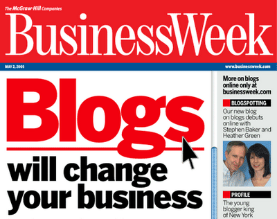How blogging can impact your business