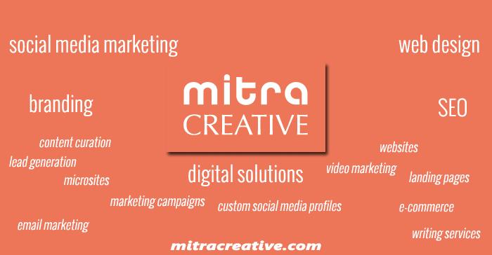 Mitra Creative