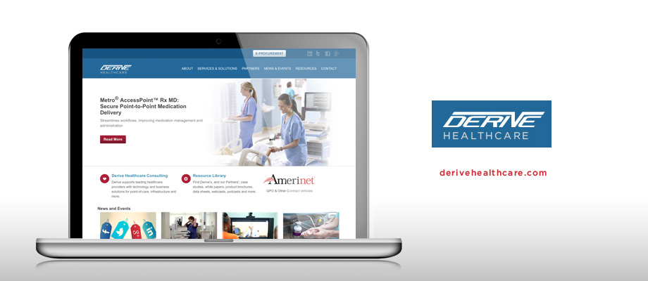 Derive Healthcare