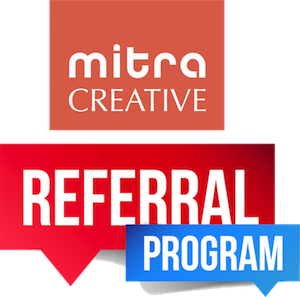 Mitra Creative Referral Program